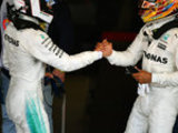'Bottas joins the title party'