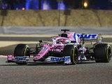F1 Sakhir GP: Perez recovers from lap one collision to win, Russell denied by late puncture