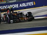 Sixth-place Sainz hails 'amazing' Toro Rosso display