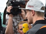Hulkenberg unfazed by speculation