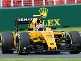 Palmer frustrated to miss out on debut points