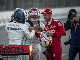 The updated Azerbaijan GP grid