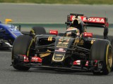 'The chassis is a definite step forward' - Lotus