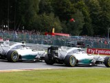 Mosley critical of Mercedes publicly blaming Rosberg