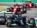 Hamilton expects 'easy win' for Verstappen at Monza