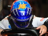 "Alonso Focused On Race After Qualifying In ""Engine Safe Mode"""