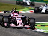 Esteban Ocon: Force India maximised Monza result