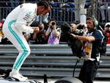 ' I can definitely do five years' - Hamilton determined to keep going in F1