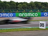 Just one DRS zone for Mugello's F1 debut