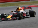Red Bull need work, 'not quick enough' at Silverstone - Verstappen