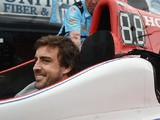 Indy 500 chance 'much greater' than F1 Monaco GP for Alonso