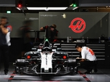 Haas not yet good enough for an American driver