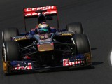 Hot conditions exposes Toro Rosso weaknesses