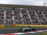 Mexico lack of grip 'crazy' - Hamilton
