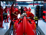 Wolff 'can't listen' to Ferrari's complaints any more