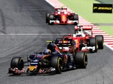 Sainz reprimanded, keeps career-high sixth