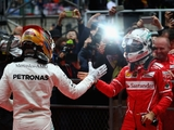 Rosberg predicts a fifth title for Hamilton