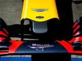 Aston Martin to become Red Bull title partner