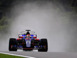 Malaysia GP: Practice notes - Toro Rosso