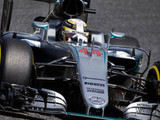 Europe GP: Preview - Mercedes