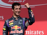 I've outperformed Vettel - Ricciardo