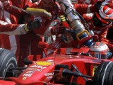 F1 to discuss return of refuelling