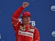 Raikkonen content with return to podium