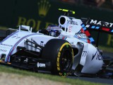 Bottas heads to hospital for checks after injuring back