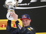 Red Bull want to fight for the title says Verstappen