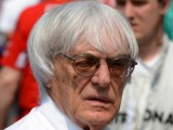 Ecclestone 'a bit of an idiot' for settling