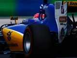 Sauber confirm Nasr has lost his sponsorship