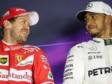 Lewis Hamilton certain Sebastian Vettel will be stronger after Singapore