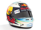 Ricciardo reveals 2017 lid