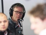 Allison Would 'Do Away Completely' with Blue Flags to Make Formula 1 More Interesting