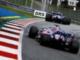 Brake Duct Protests Showed 'Ruthlessness' of Racing Point's Rivals in 2020 - Szafnauer