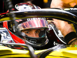 Ocon targets podium finish in Renault debut