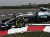 Qualy: A tale of two Mercedes