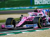 Stroll 'wasn't warned' to slow for Imola marshals
