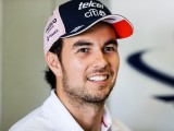 Sergio Perez extends contract with Force India for 2019 F1 season
