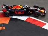 "Daniel Ricciardo: ""The car felt good today and I really enjoyed driving"""