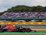 Pierre Gasly lifted by 'best Friday' of Red Bull career
