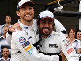 Button & Brundle's verdict on Alonso return