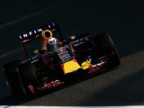 "Daniel Ricciardo: ""We underachieved today"""