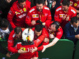 "Wolff: Ferrari's China strategy ""a can of worms"""