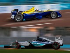 Formula E could help F1 hit 1000bhp