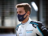 Williams: Difficult to keep Russell if Mercedes call