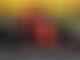 Vettel leads Ferrari 1-2 in opening practice