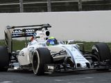 Felipe Massa hopes radical wings help accelerate updates