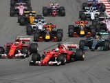 Start proves costly as Vettel suffers narrow defeat in Russia
