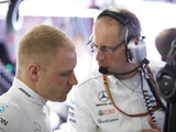 Bottas: We still need to make improvements